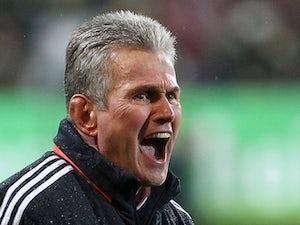 Heynckes plays down Madrid rumours