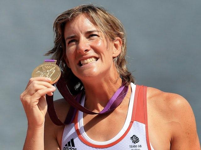 Video: Grainger confident of British rowing future
