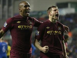 Team News: Nastasic, Milner return for Man City