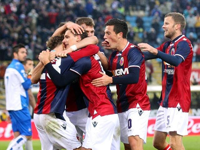Result: Bologna win at Parma