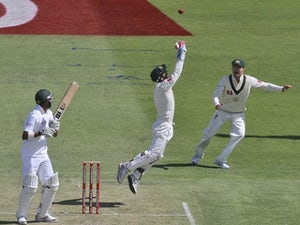 Live Commentary: India vs. Australia - First Test, day four - as it happened