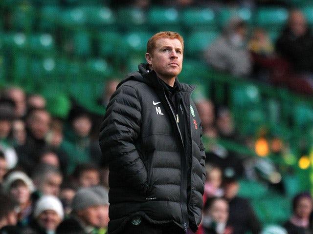Team News: Lennon makes three changes