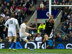 Farrell: 'England have a great team'