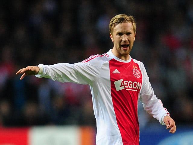 FC Groningen re-sign Rasmus Lindgren