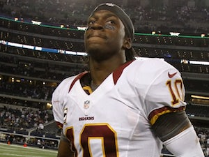 Report: Redskins optimistic RG3 will be ready
