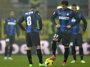 Team News: Palacio, Cassano, Milito all start for Inter