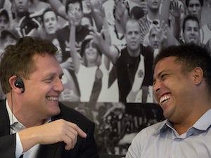 Ronaldo blasts Ferguson for