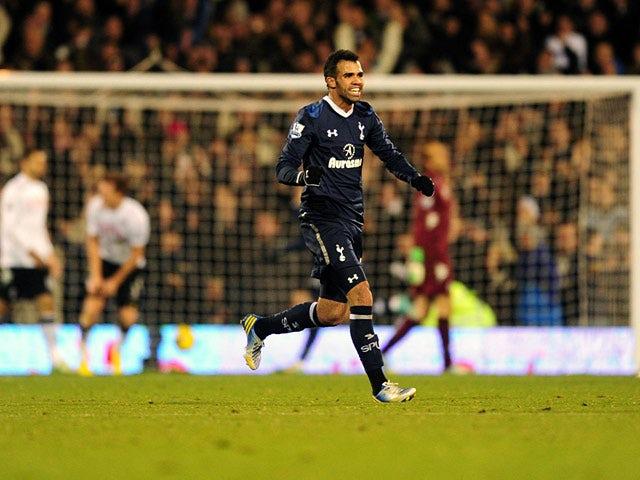 AVB: 'Sandro nearing return'