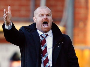 Dyche looking for Austin replacement