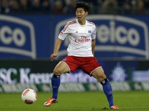 Hamburg insist on Son stay