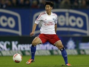Hamburg win five-goal thriller