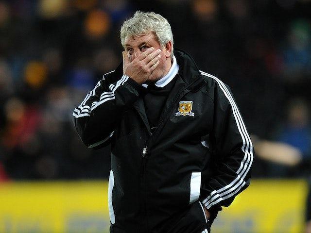Bruce slams 'disrespectful' Campbell