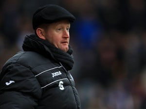 Lomas 'excited' by Millwall challenge
