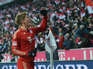 Kroos: 'Title is ours'