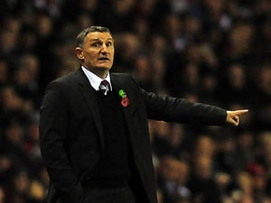 Mowbray: 'Loan arrivals are possible'