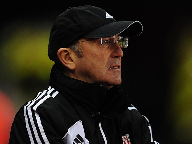 Pulis: 'FA could charge Owen'