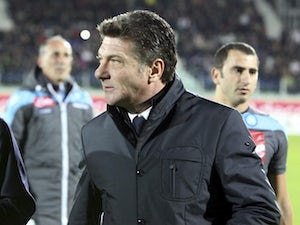 Napoli cleared of match-fixing