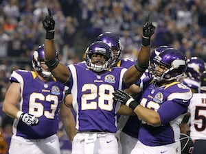 Peterson: 'I want to be MVP'