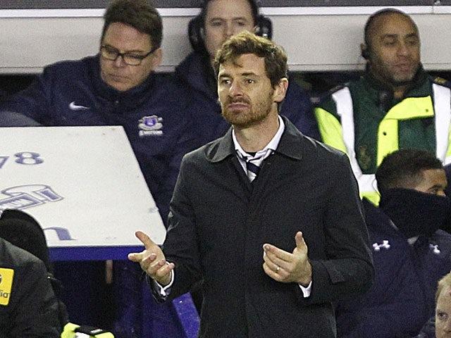 Mid-season report: Tottenham Hotspur