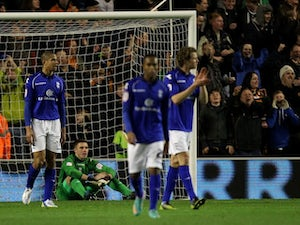 Half-Time Report: Birmingham goalless at the break with Sheff Wed