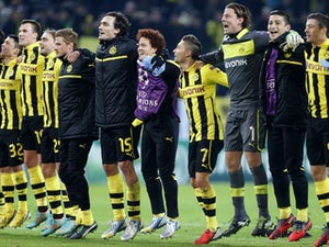 Match Analysis: Dortmund 1-0 Man City