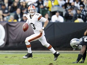 Weeden: 'New Browns offense can make big plays'