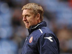Smith: 'Bowerman needs fresh start'