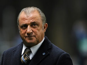 Terim disappointed with Gala defence