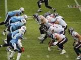 Houston Texans and Tennessee Titans face off on December 2, 2012