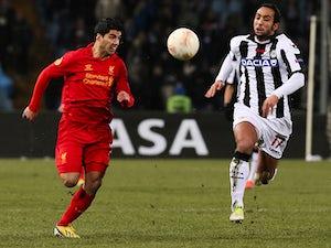 1pm Transfer Talk Update: Suarez, Bale, Baines