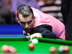 Mark Davis pulls out of European Masters following cue theft