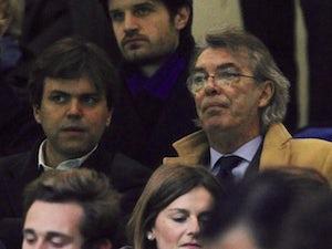 Moratti planning to sell Inter