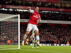 Arteta: 'Arsenal will close gap this season'