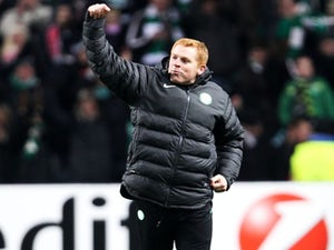Lennon: 'Celtic can beat Juventus'