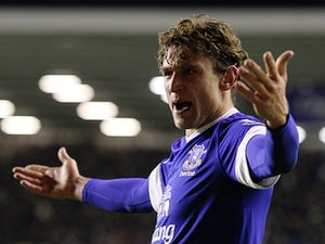 Naismith: 'Jelavic's confidence is back'