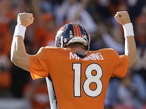 Manning wants faster Broncos offence