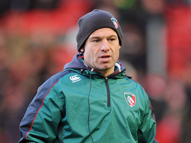Preview: Worcester vs. Leicester