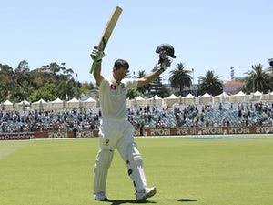 Ponting makes century in final first-class match