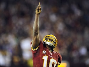 RG3: 'I won't compromise my career'