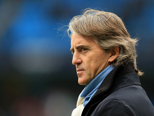 Mancini still 'hurt and confused' by City sacking