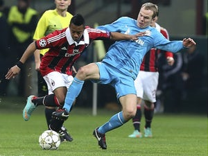 Agent: 'Robinho staying at Milan'