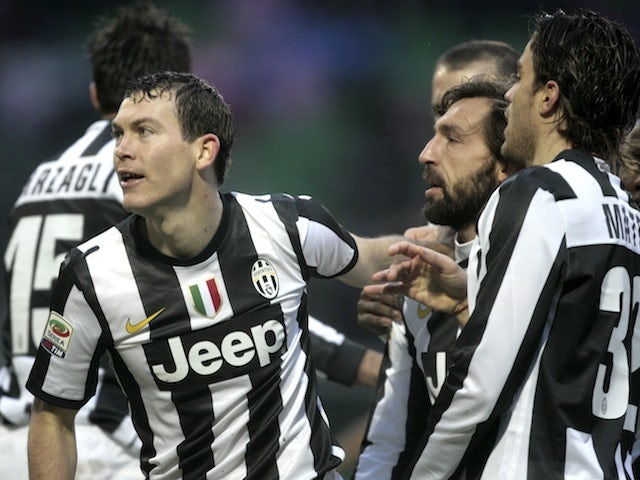 Lichtsteiner pleased with win