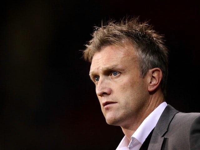 Davis relishing Sheffield United test