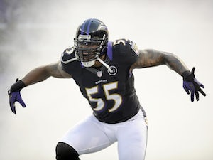Suggs may need biceps surgery