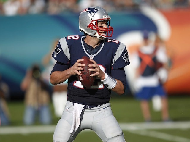 Brady fined for Reed kick