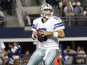 Romo: 'Super Bowl is our goal'