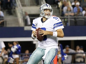 Report: Romo to miss Hall of Fame game