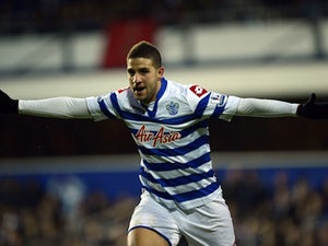 Taarabt: 'I need to be at the top level'