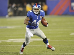 Bradshaw, Canty released by Giants