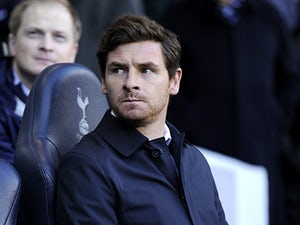 AVB eyes Man City's spot